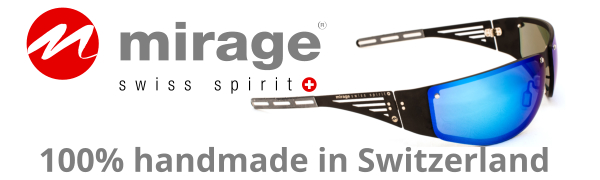 Mirage Swiss Spirit